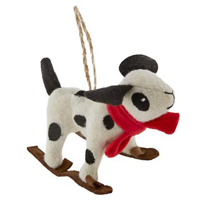 Ornament_Woodland_Dalmation_LL_146161