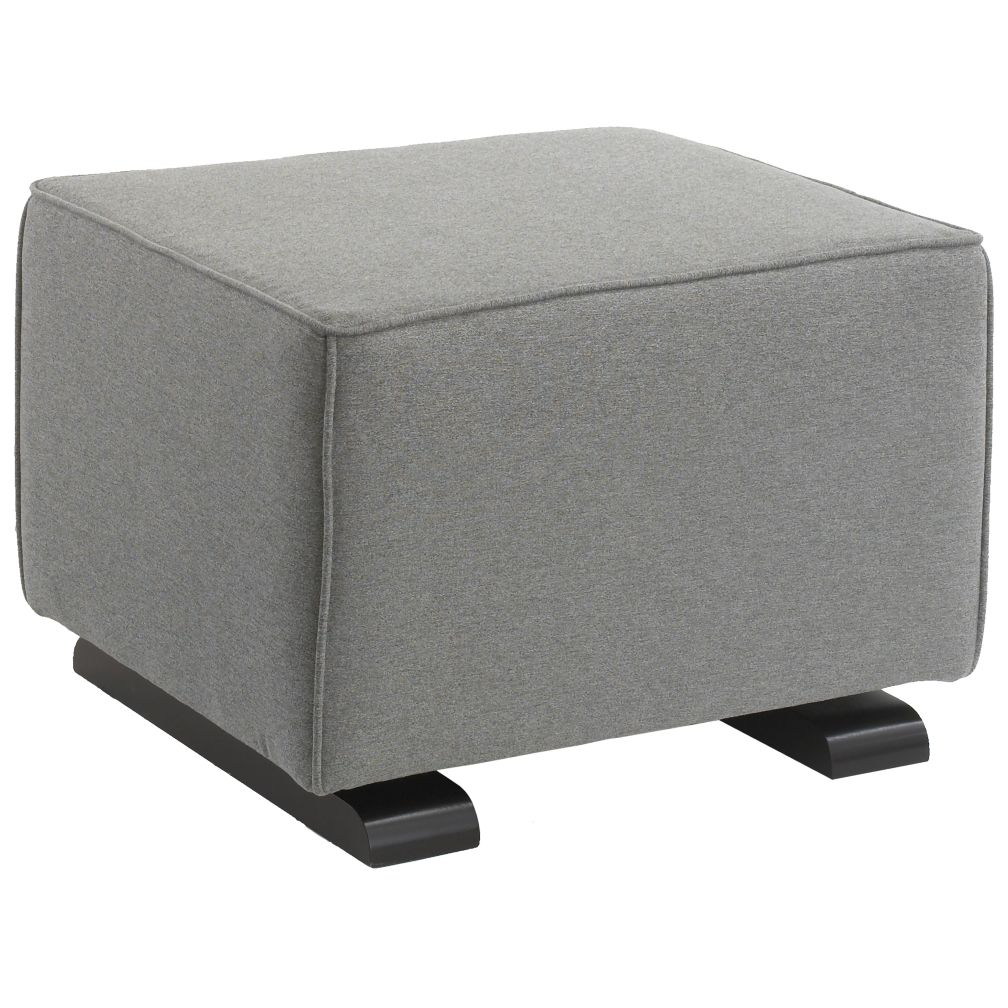 Luca Ottoman (Heather Grey)