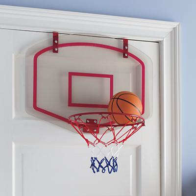Over Door Basketball Net