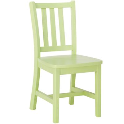 Parker Play Chair (Spring Green)