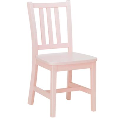 Parker Play Chair (Pink)