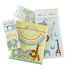 Deluxe Animal Parade Party Kit
