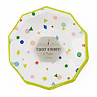 Toot Sweet Charms Small Party PlatesSet of 8
