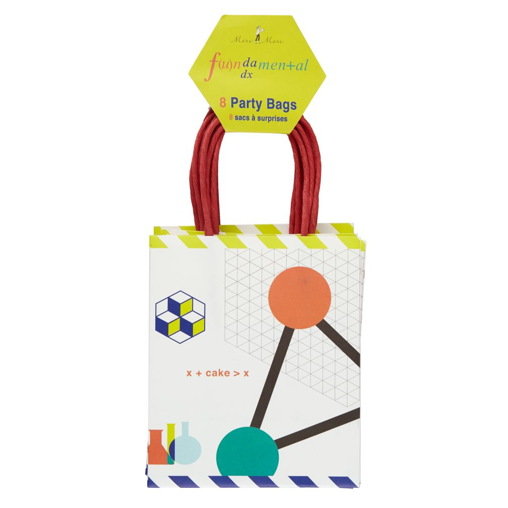 Fundamental Party Bags