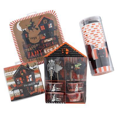 Basic Halloween Party Kit