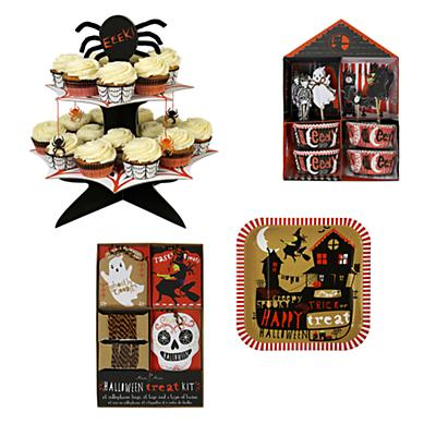 Halloween Treat Kit