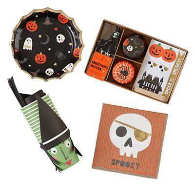 Halloween Party Basic Kit