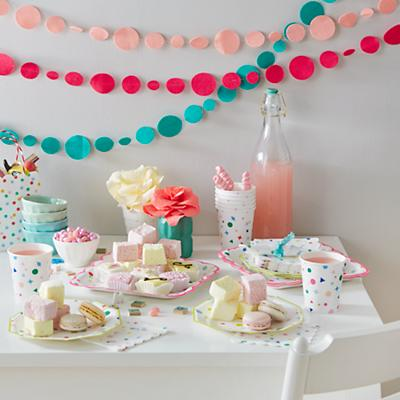 Toot Sweet Charms Party Collection