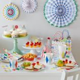 Toot Sweet Harlequin Party Collection