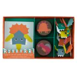 Roarrrr! Cupcake Kit (set of 24)