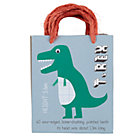 Dinosaur Party BagsSet of 8