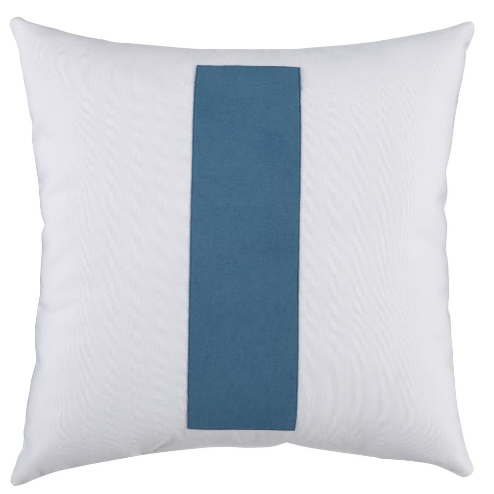 ABC &quot;I&quot; Pillow