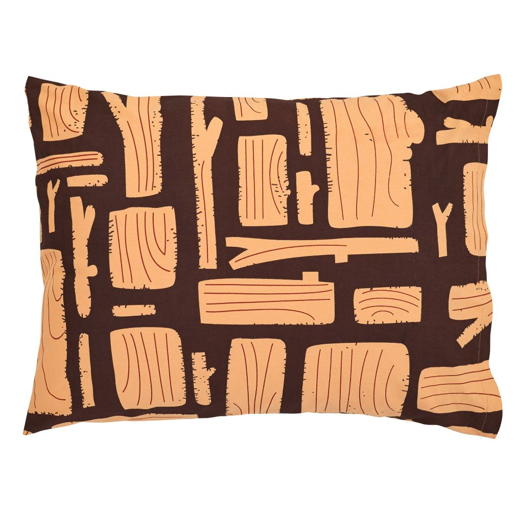 Great Indoors Pillowcase