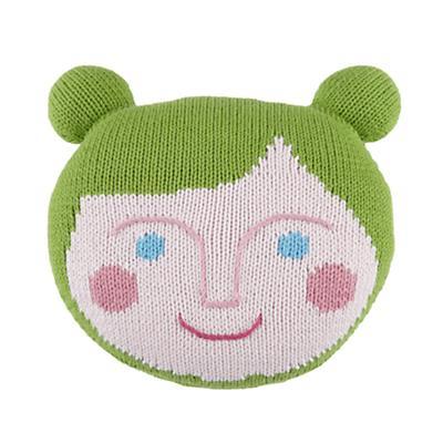 Pillow Pal (Green)