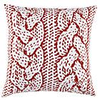 Camp Throw Pillow (Rope)(Includes Cover and Insert)