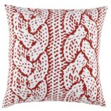 Camp Rope Throw Pillow