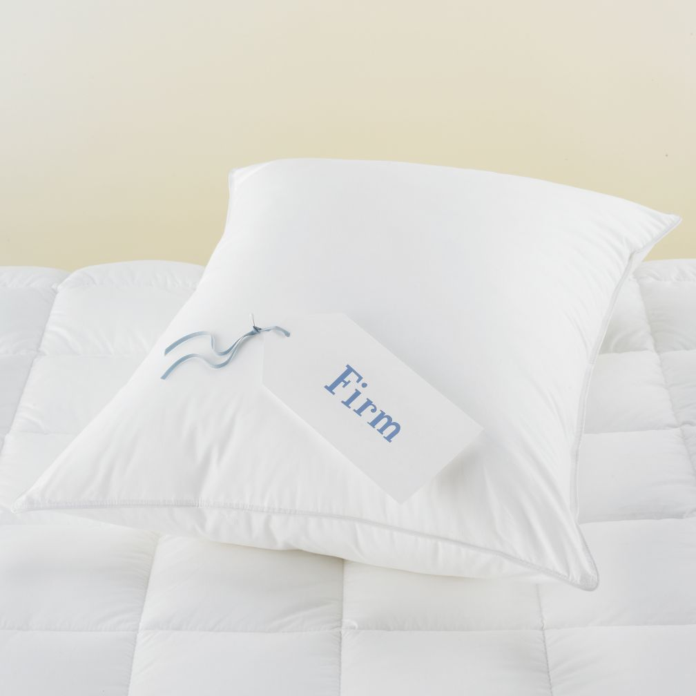 Natural Harmony™ Firm Pillow