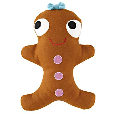 The Goodies (Gingerbread Girl)