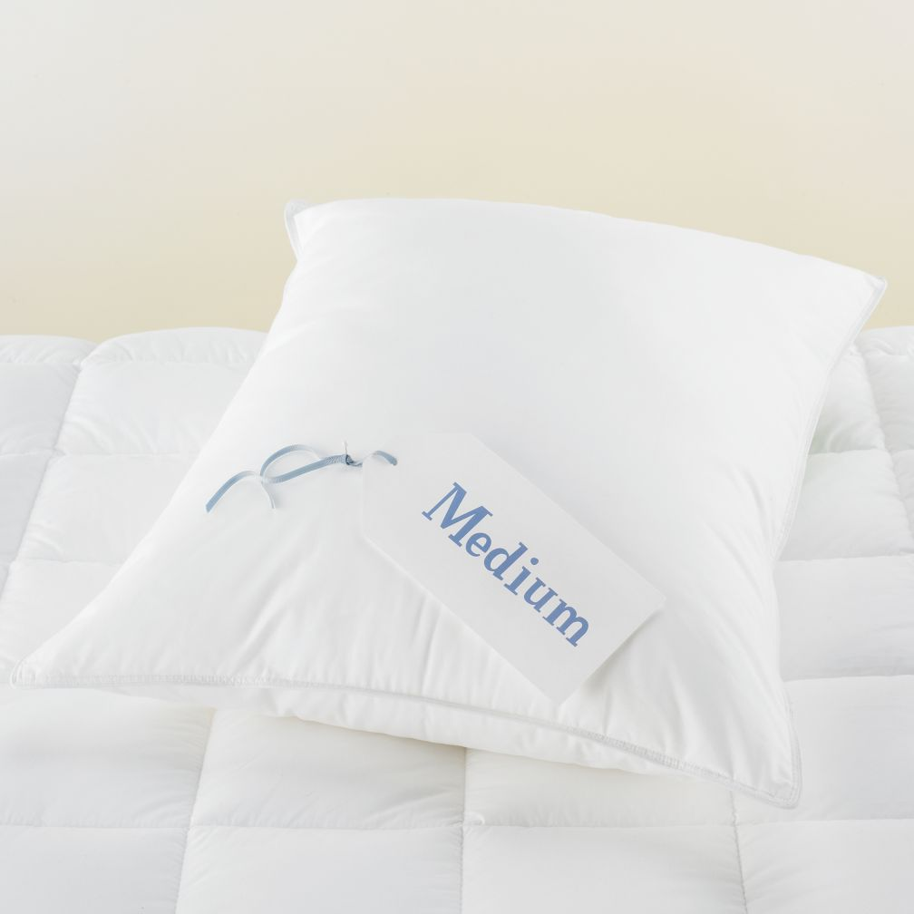 Natural Harmony™ Medium Pillow