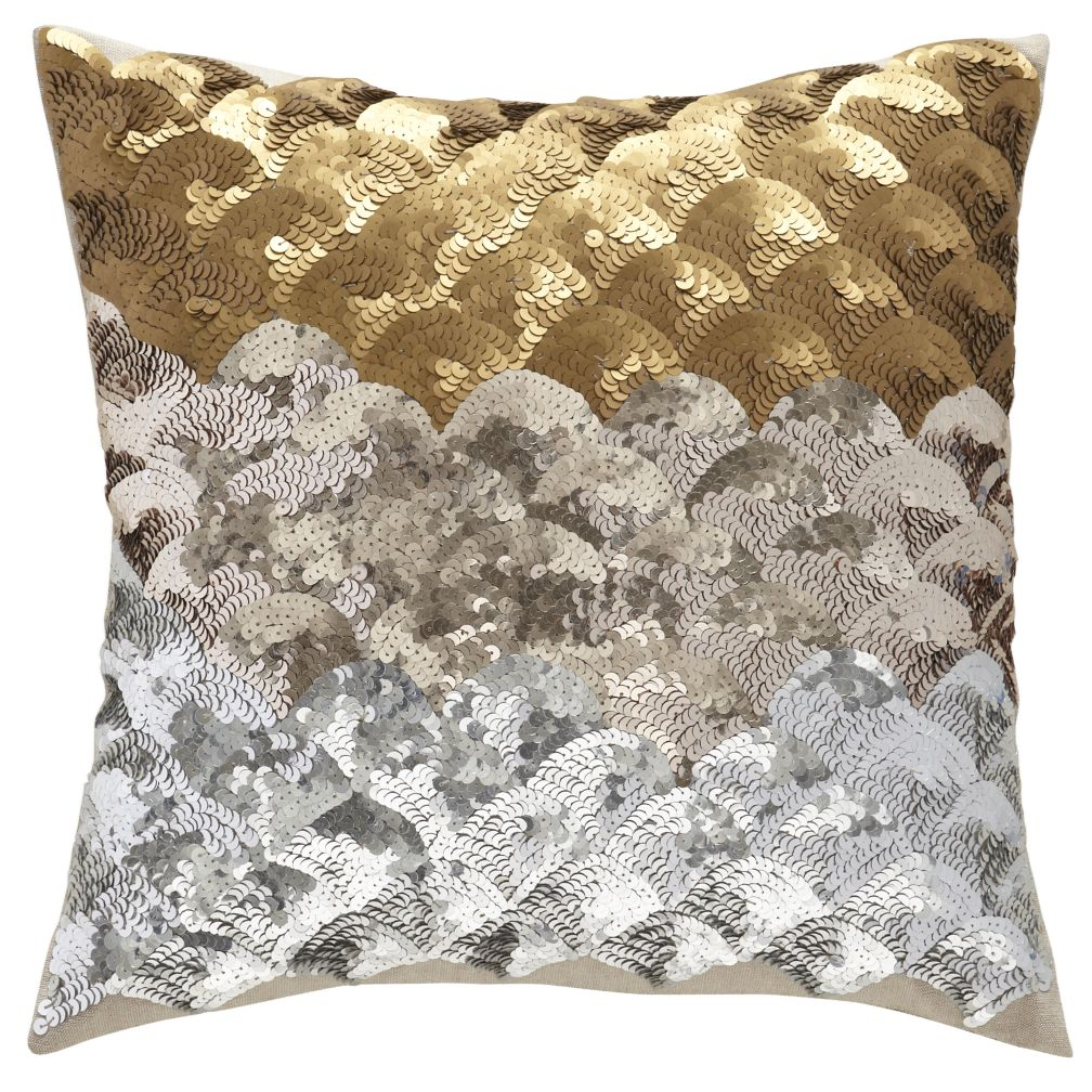 Sparkle Pillow
