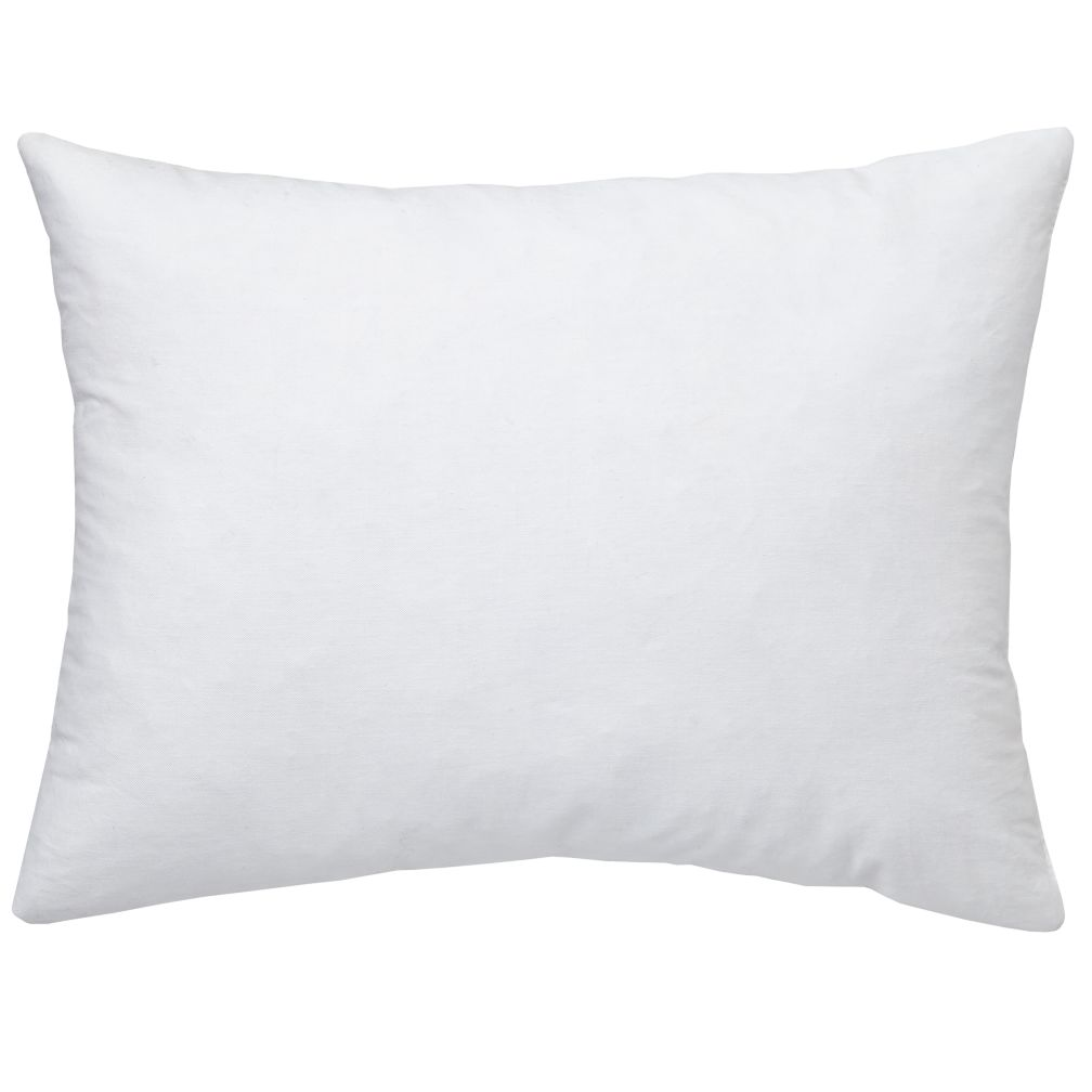 "12 x 16"" Down Pillow Insert"
