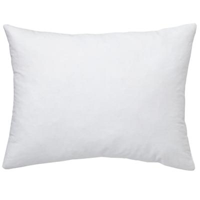 "12 x 16"" Down Toddler Pillow Insert"