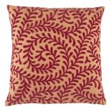 The Vines Have It Throw Pillow