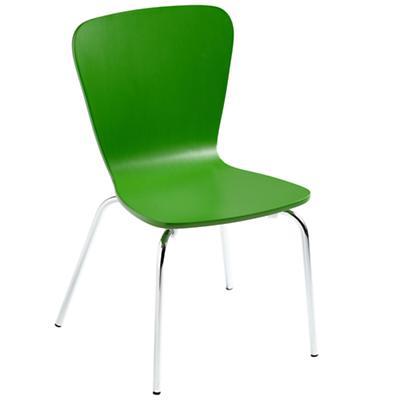 Grass Green Little Felix Chair