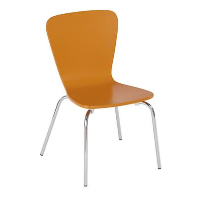 Little Felix Chair (Orange)