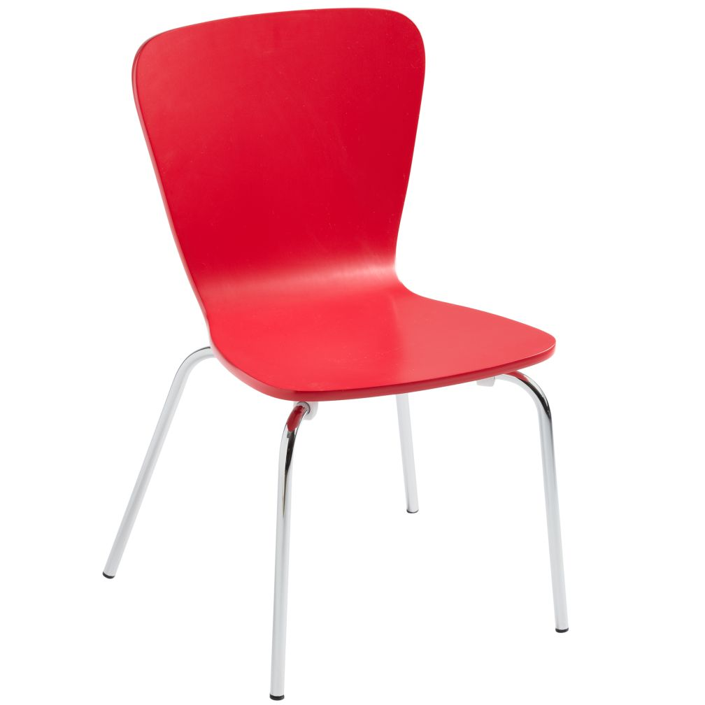 Little Felix Chair (Red)