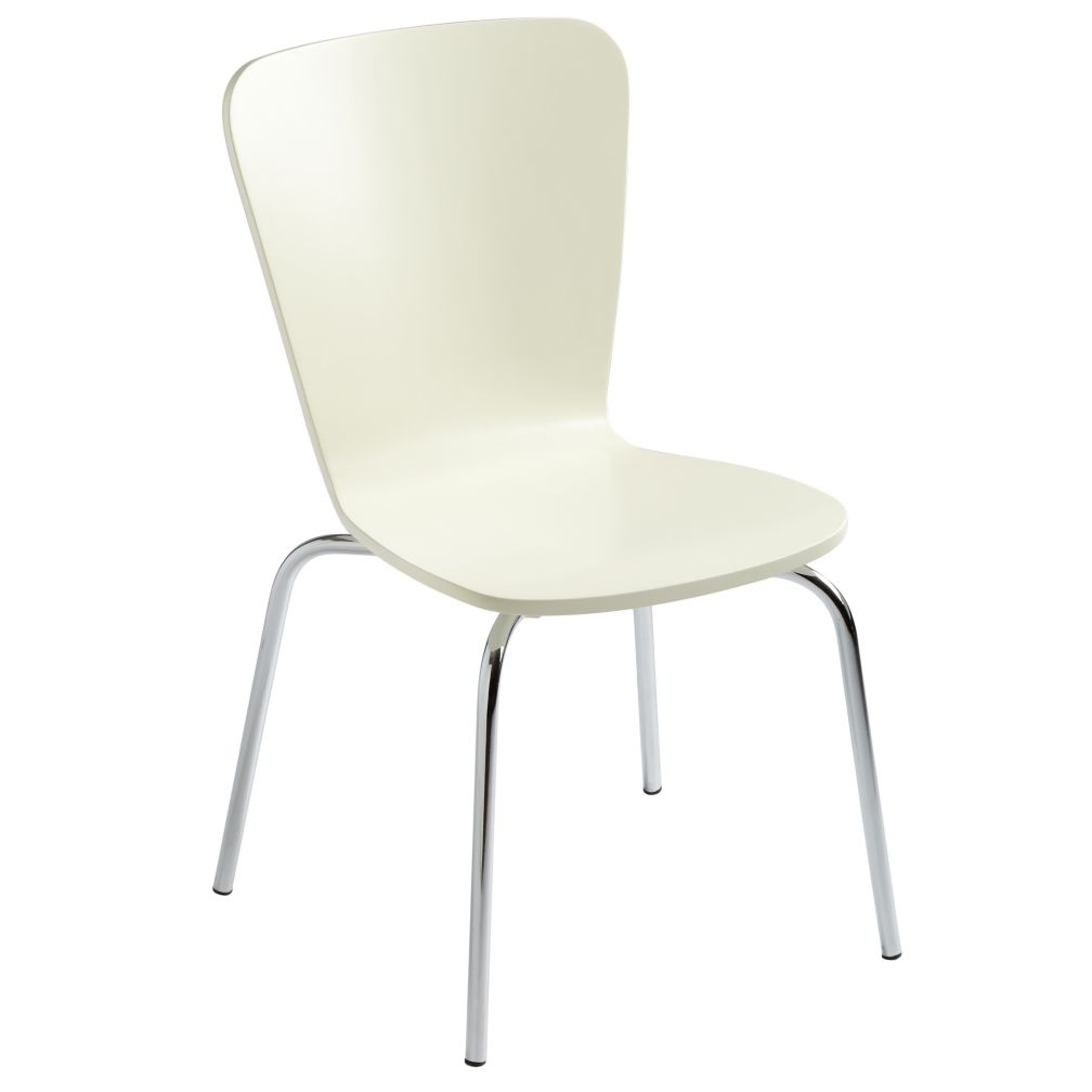 "White Little Felix Chair<br />Floor to Seat: 14"" H <br/>"