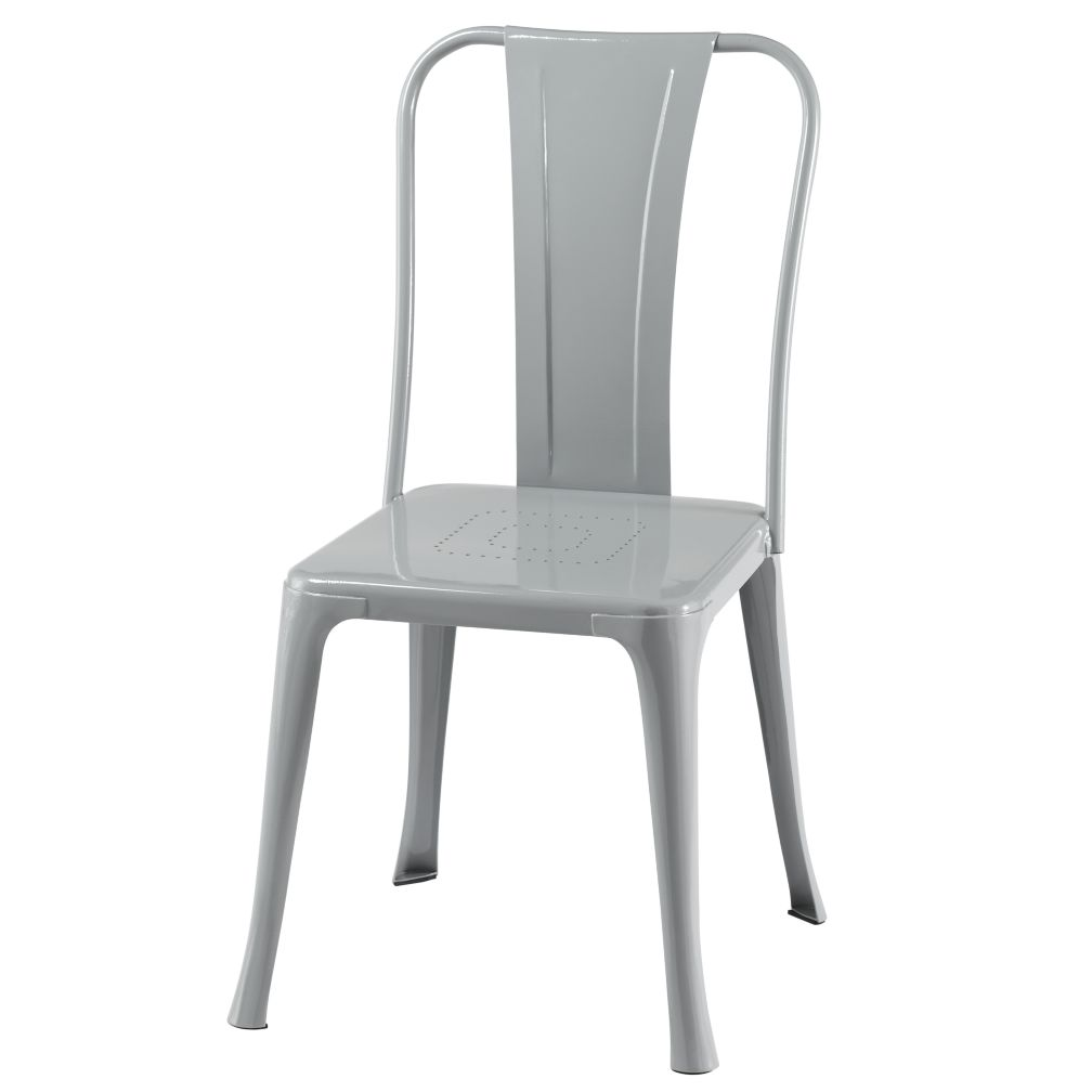 ron Rich Play Chair (Grey)