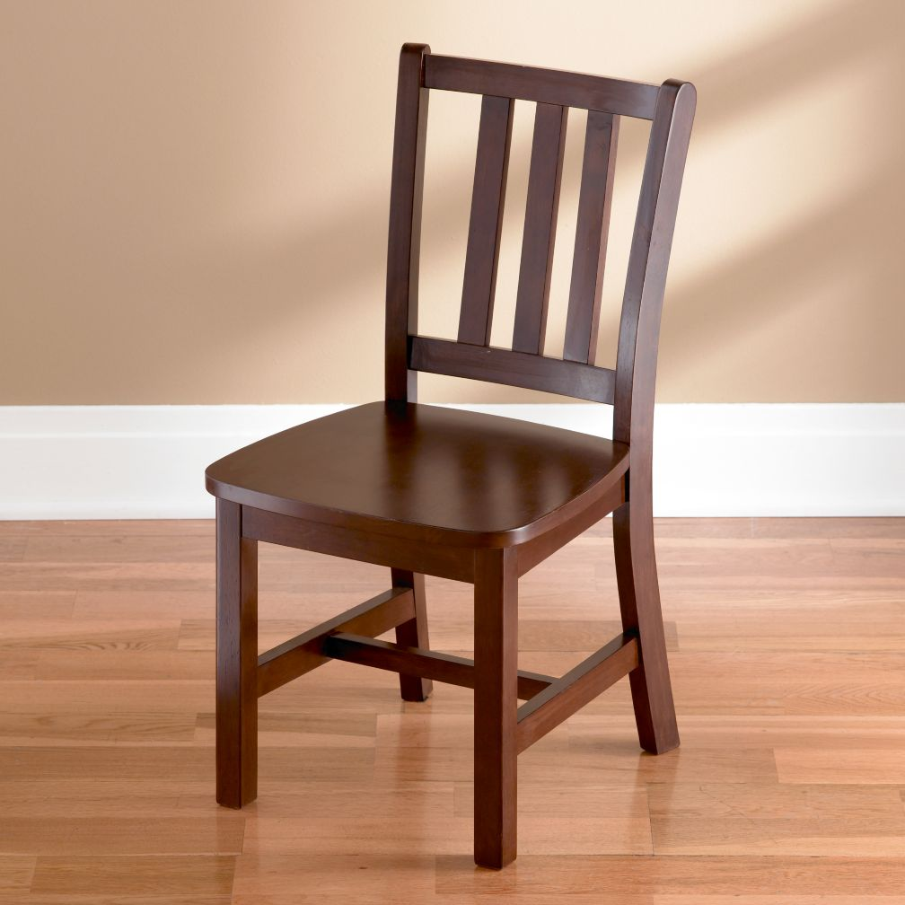 Parker Play Chair (Espresso)