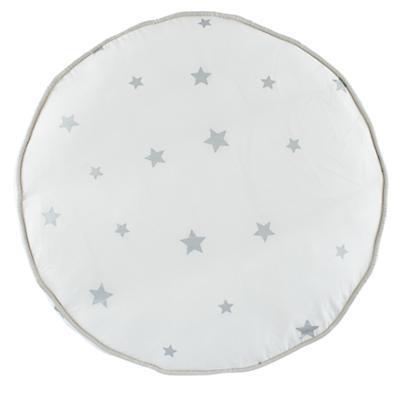 Home Sweet Play Home Cushion (Silver Stars)