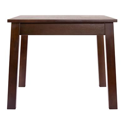 Here, There, Anywhere Play Table (Espresso)