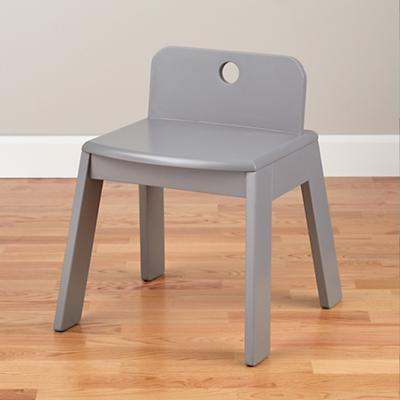 Mojo Play Chair (Grey)