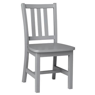 Parker Play Chair (Grey)