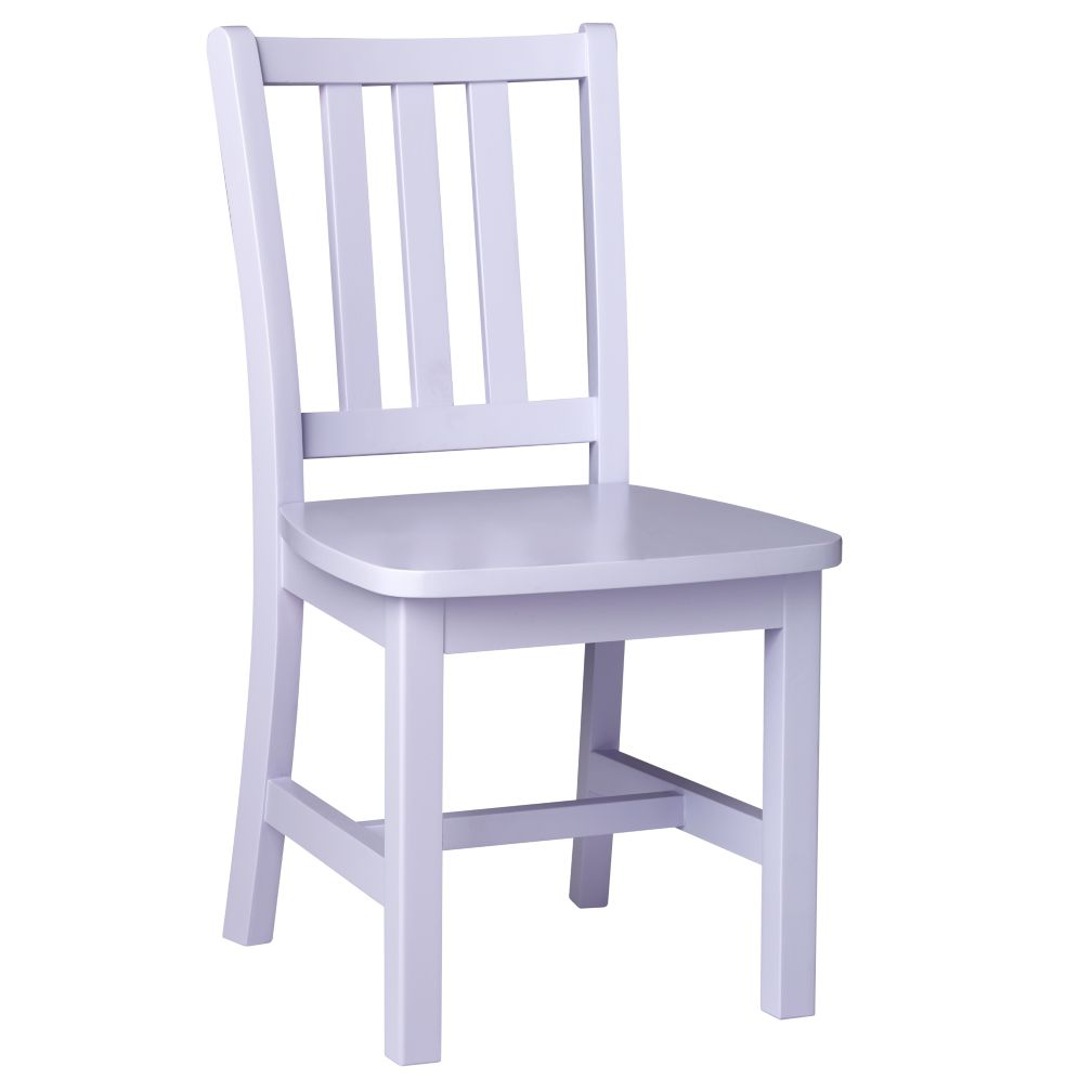 Parker Play Chair (Lavender)