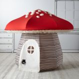 Toadstool Playhouse
