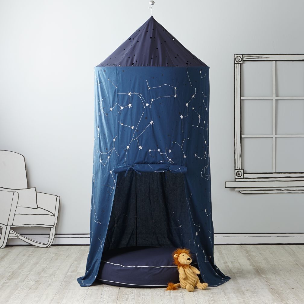 Planetarium Play Home Canopy