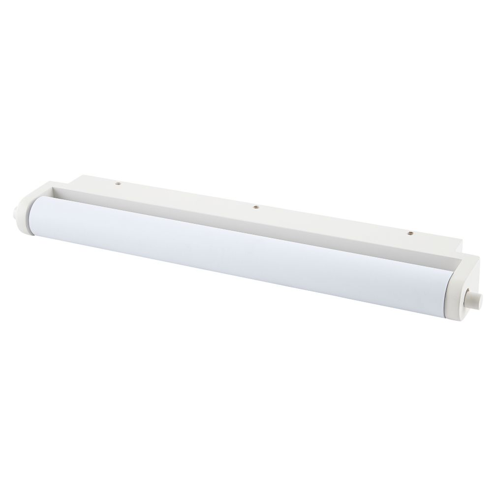 Extracurricular Paper Roller w/Paper (White)