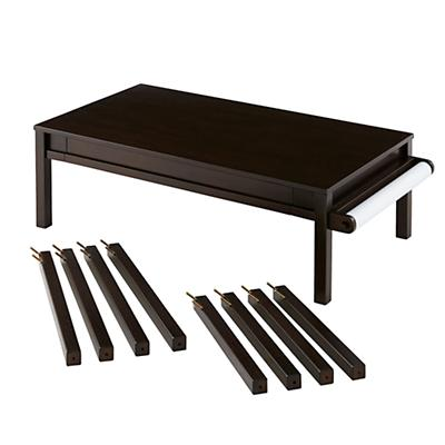Complete Extracurricular Play Table Set (Java)
