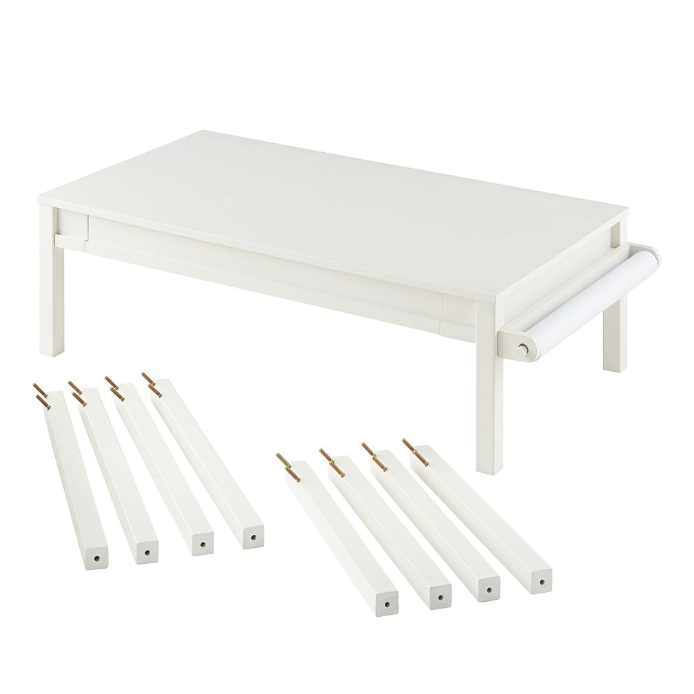 Extracurricular Play Table (White)