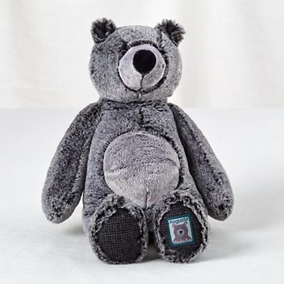 Bear Auguste Plush