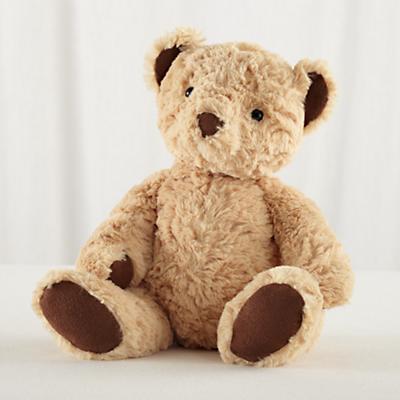 Small Fuzzy Wuzzy Bear
