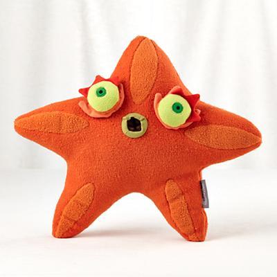 Some Things Fishy (Big Starfish)