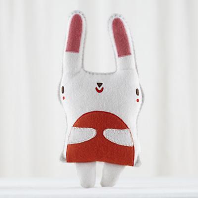 Tina the Bunny