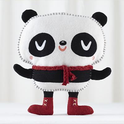 Hug the Panda