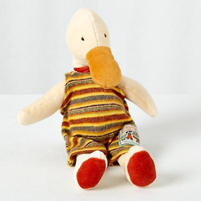 Amedee the Little Duck Plush