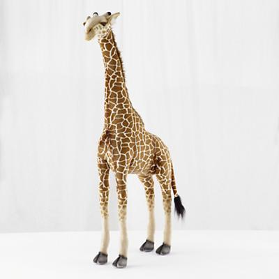 Large Plush Giraffe